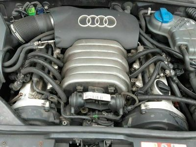 gebraucht Audi A6 A64B C5 3.0i V6 2WD LPG Prins/VSI (A...