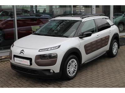 gebraucht Citroën C4 Cactus 1.6 BlueHDi 100 FAP Shine Edition *Navigation*