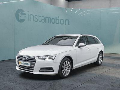 gebraucht Audi A4 A4Avant 2.0 TDI sport Bluetooth Klima