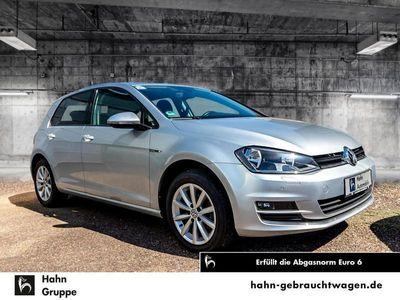 used VW Golf 1,2TSI Lounge Climatr Navi Sitzh