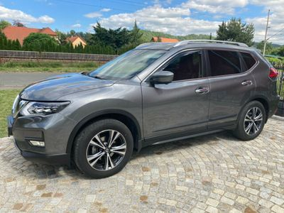 gebraucht Nissan X-Trail 1.6 DIG-T N-Connecta, Garantie 08/2021