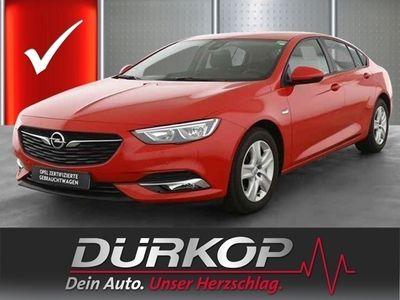 used Opel Insignia B GS Edition 1.5 Turbo IntelliLink