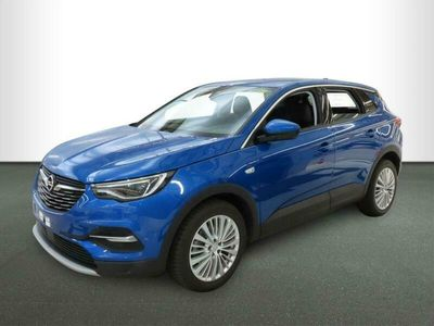 gebraucht Opel Grandland X - INNOVATION 1.6 TURBO S/S 133KW AT8
