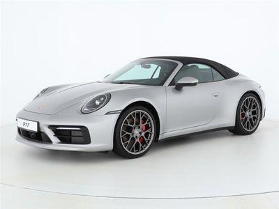 gebraucht Porsche 911 9924S Cabrio, BOSE, Sport Design, Sportabga