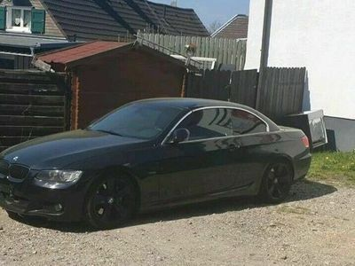 gebraucht BMW 330 Cabriolet E93 d