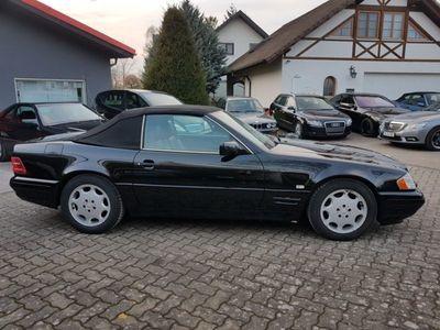 gebraucht Mercedes SL500 - Japan Import aus Sammlung