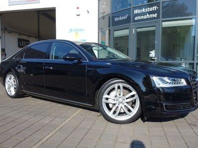 gebraucht Audi A8L 3.0 TDI quattro Pano/Matrix/Luft/Euro6