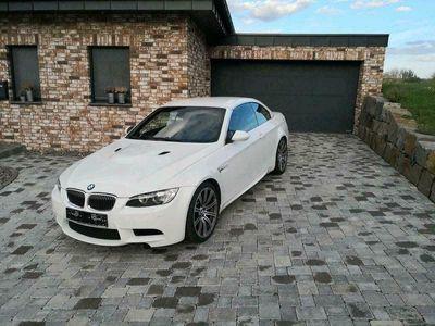 gebraucht BMW M3 Cabriolet Drivelogic