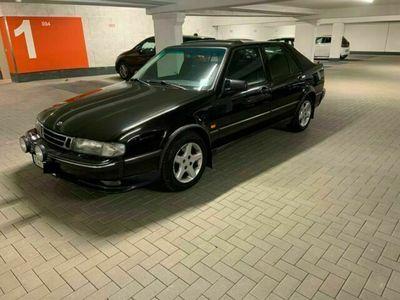gebraucht Saab 9000 2.3i CS / ATM bei 223019 km als Limousine in Kiel