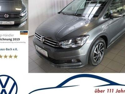 gebraucht VW Touran JOIN 1.4 TSI Navigaton AHV
