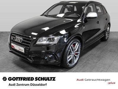 käytetty Audi SQ5 quattro Competition 3.0 TDI Tiptronic