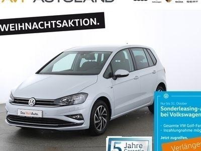 gebraucht VW Golf Sportsvan 1.5 TSI BMT JOIN | NAVI | SITZH.