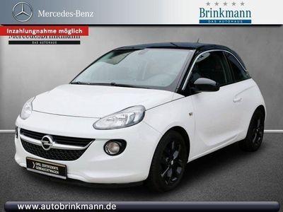 käytetty Opel Adam 1.2 Jam Parktronic/Klima/HiFi/Telefon/eFH. NSW