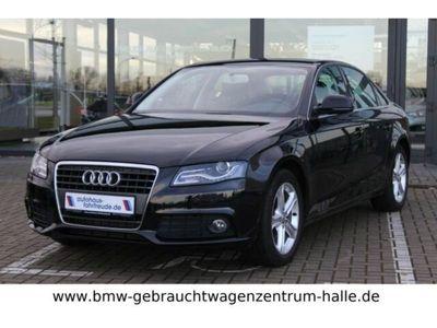 gebraucht Audi A4 Anhängerkupplung*Bi-Xenon*Tempomat*SHZ