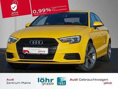 gebraucht Audi A3 Sport 1.5 TFSI COD Limousine *Navi*Xenon*PDC*