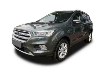 gebraucht Ford Kuga KugaTitanium 1.5 EB  *ParkAssist*Sitzheiz*beheiz.Lenkrad* 
