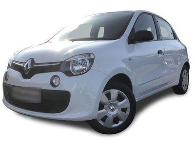 gebraucht Renault Twingo 1.0 Benzin