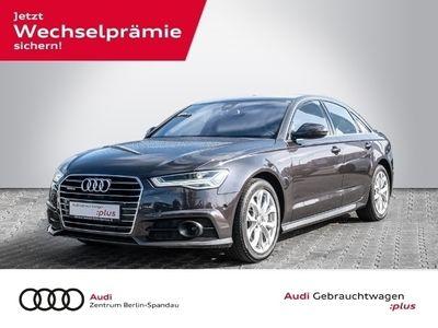 käytetty Audi A6 Lim. 2.0TFSI quattro S tronic *Stdhzg,ACC,NaviPlus*