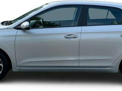 gebraucht Hyundai i20 i201.2 Trend (EURO 6d-TEMP) Navigation AHK