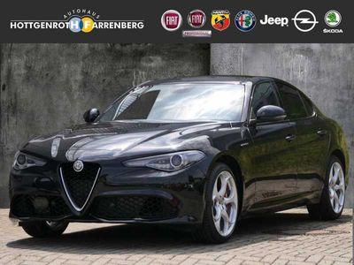 gebraucht Alfa Romeo Giulia Veloce 2.0 Turbo 16V AT8-Q4