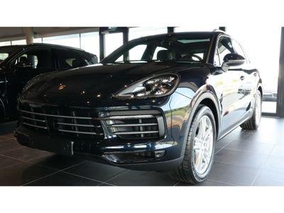 gebraucht Porsche Cayenne Basis&quot,Matrix Scheinwerfer,Standheizun