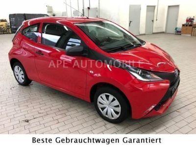 gebraucht Toyota Aygo X 1 Hand 32.000km Tüv/Au NEU