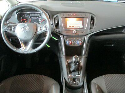 gebraucht Opel Zafira 1.4 Turbo Innovation 5-Sitzer Flex-Fix