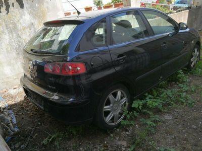 käytetty Seat Ibiza 1.4 16V Sport