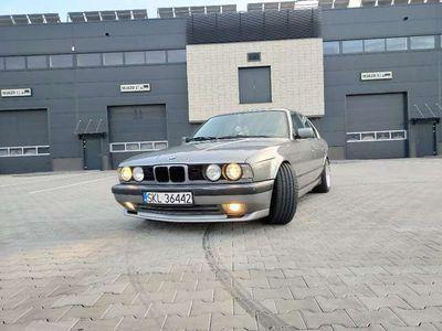 gebraucht BMW 525 E34 M TECHNIC M50B25V