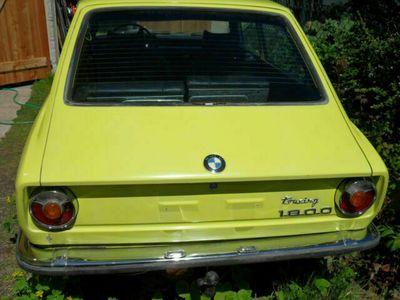gebraucht BMW 1800 touring1802