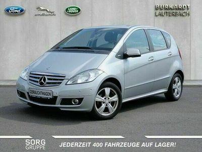 gebraucht Mercedes 180 A -KlasseCDI*Parkrtonic-System*SHZ*