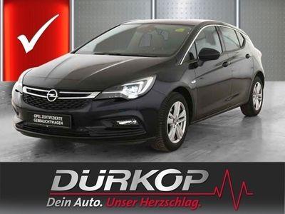 gebraucht Opel Astra 1.0 Turbo INNOVATION IntelliLUX Navi900