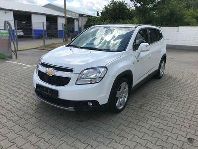 gebraucht Chevrolet Orlando LTZ