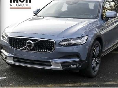 used Volvo V90 CC V90 CrossCountry Cross Country D5 AWD Geartroni