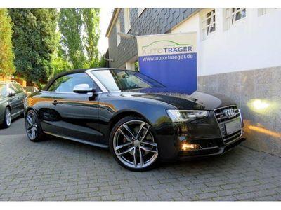 gebraucht Audi S5 Cabriolet 3.0 TFSI quattro/ACC/Kopfraumhzg/B&O
