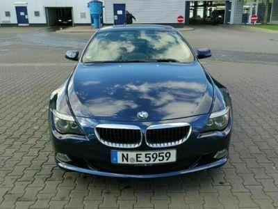 gebraucht BMW 635 d Coupé Automatik,Sportpaket (M) - ...