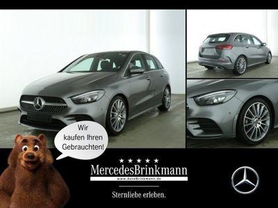 gebraucht Mercedes B180 AMG LINE/LED/SHZ/PARKTRONIC/NAVI Parktronic/Klima