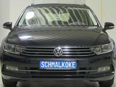 second-hand VW Passat Variant TDI2.0 BMT COMFORTL Navi 3C-Climatronic
