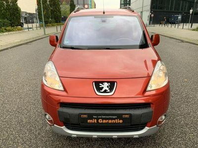 gebraucht Peugeot Partner Tepee Premium
