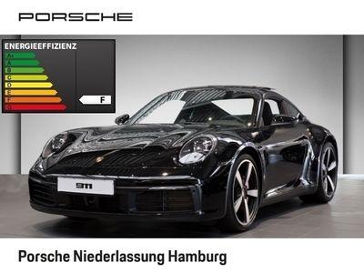 gebraucht Porsche 911 Carrera 4S 992 BOSE Sport-Chrono-Paket