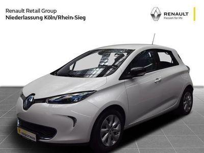 gebraucht Renault Zoe ZEN ZEN (inkl. eBox 3,7kW m. Montage u. Inbetr.)