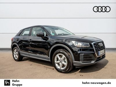 gebraucht Audi Q2 30 TFSI 85(116) kW(PS) 6-Gang Euro 6d-temp