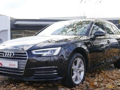gebraucht Audi A4 Avant Sport 2.0 TDI s-tronic