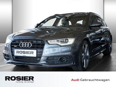gebraucht Audi A6 Avant 3.0 TDI quattro S line ACC Pano HUD