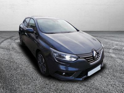 gebraucht Renault Mégane TCe 160 EDC Bose Klimaauto Navi SHZ