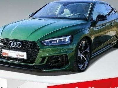 gebraucht Audi RS5 Coupé 5 2.9 TFSI Quattro TIP TRONIC / PANO-D