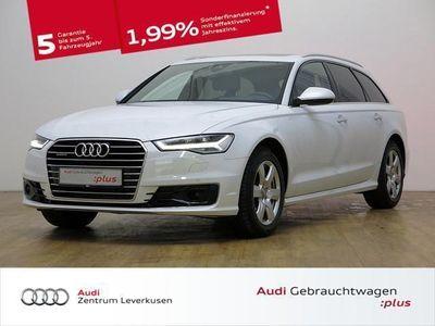 gebraucht Audi A6 Avant 3.0 TDI quattro S TRON NAVI LED ACC