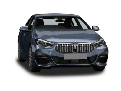 gebraucht BMW M235 xDrive Gran Coupé UPE: 64.000,-