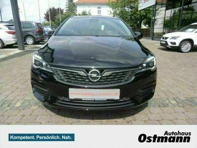 gebraucht Opel Astra Sports Tourer Edition 1.5 Klima Bremsass