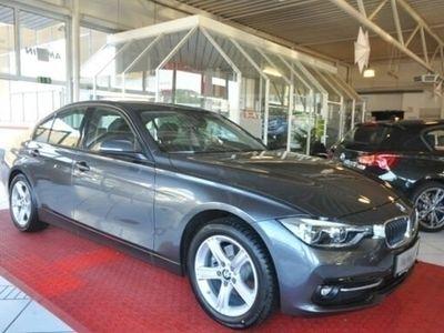 """gebraucht BMW 320 d Aut. Sport Line """"LED/HEAD'UP/NAVI/PDC/SHZ"""""""